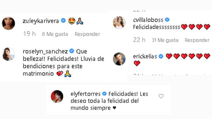 Comentarios para Jeimy Osorio