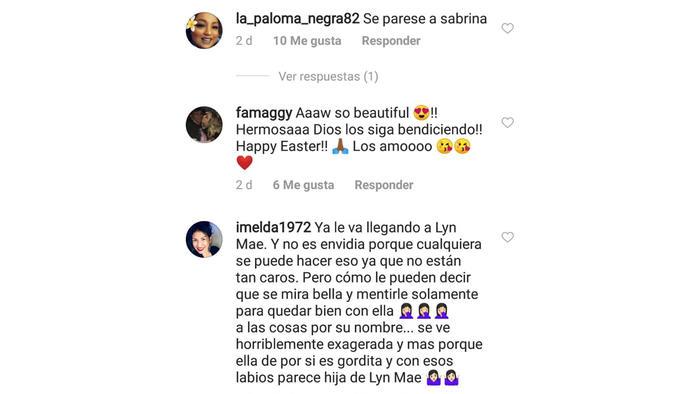 comentarios Chiquis Rivera