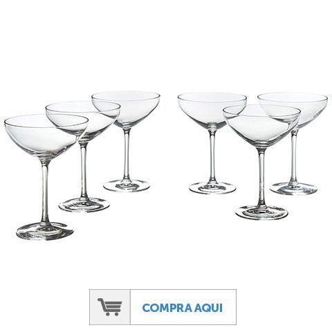 Copas Martini