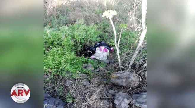 Así encontraron el cuerpo de Norberto Ronquillo en Xochimilco