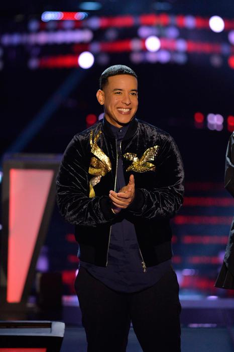 Daddy Yankee La Voz Kids Rondas de Batallas 2016