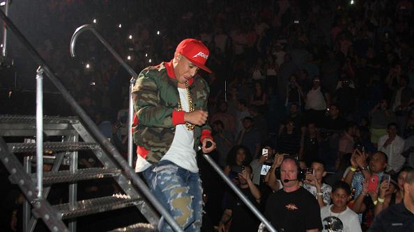 Concierto The Kingdom: Daddy Yankee vs. Don Omar - Puertoi Rico 2015