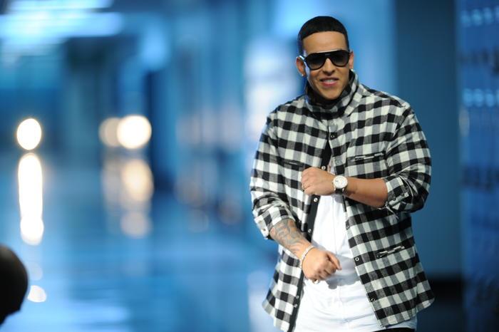 Daddy Yankee, Video sigueme y te sigo