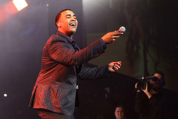 Don Omar Premios Billboard Música Latina