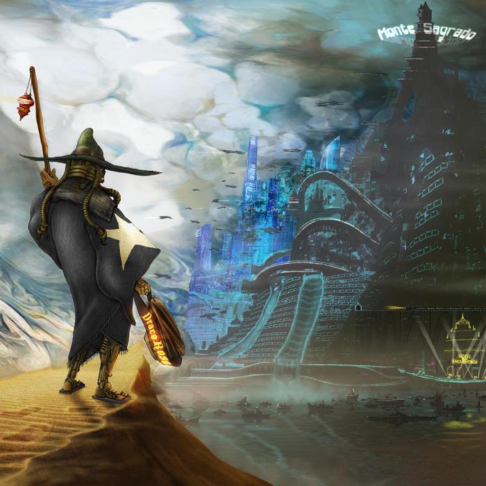 Draco Rosa cover art
