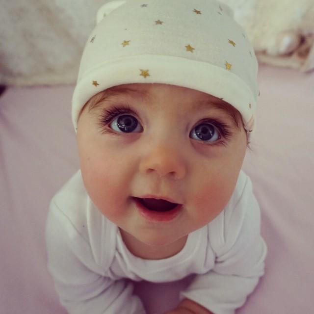 la ropa de bebe mas linda del mundo