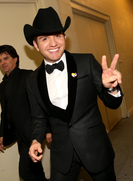 The 14th Annual Latin GRAMMY Awards - Backstage and Audience