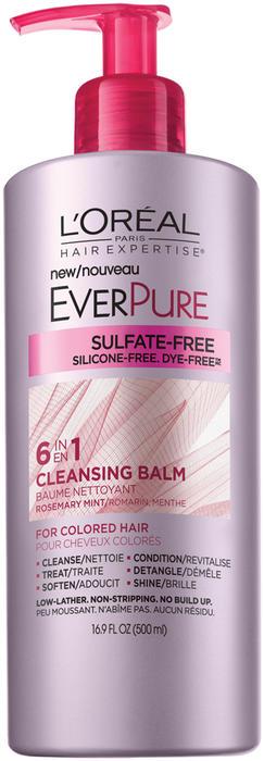 EverPure cleansing balm de L'Oréal