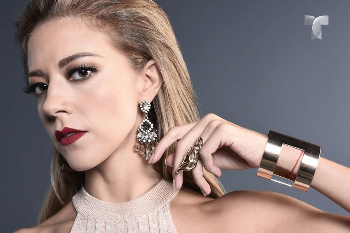 Fernanda Castillo foto promocional