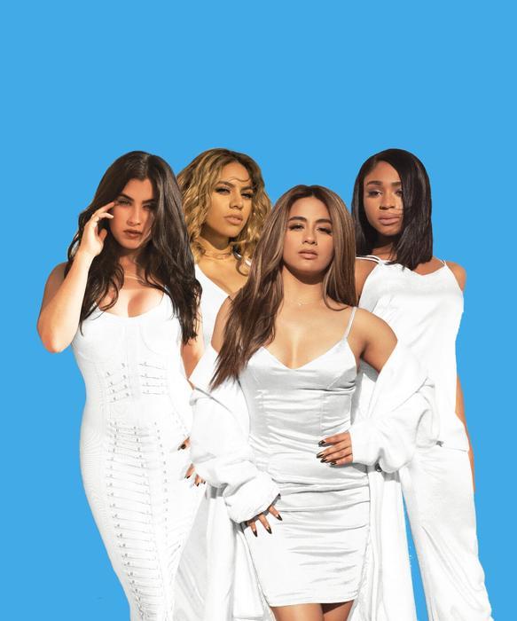 Fifth Harmony.