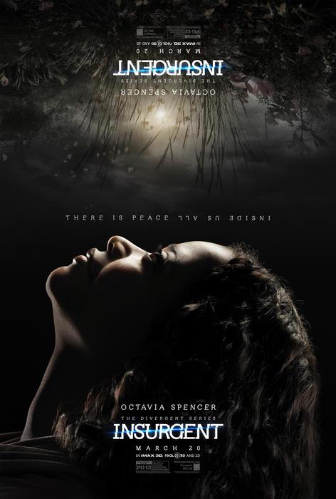 Octavia Spencer es Johanna