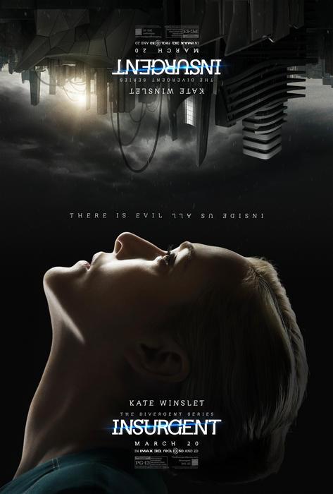 Kate Winslet es Jeanine