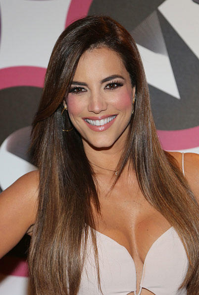 Gaby Espino Latin Billboards