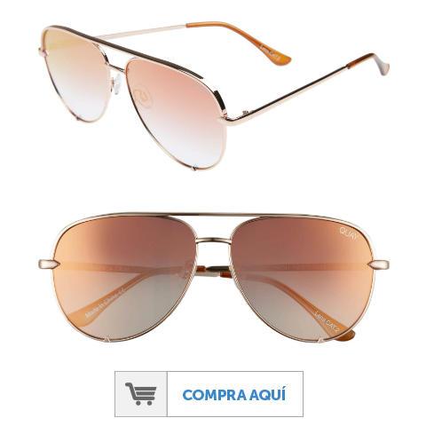 Las gafas de sol de JLo