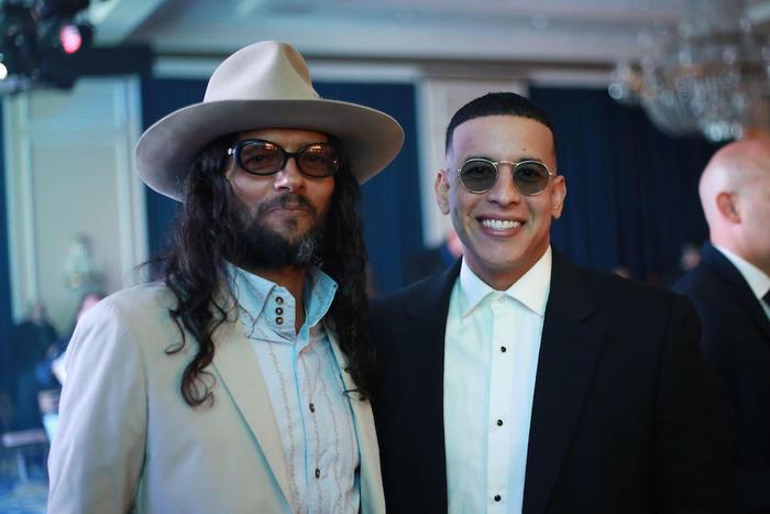 2019 ASCAP Latin Music Awards