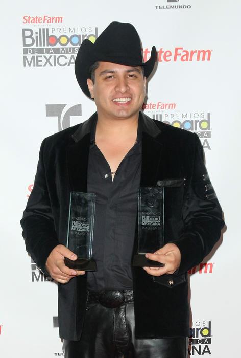 Julión Álvarez en Premios Billboard 2011
