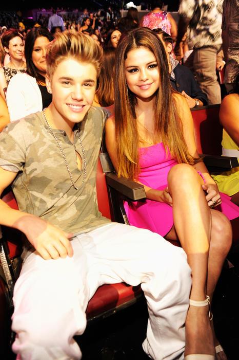2012 Teen Choice Awards - Backstage & Audience