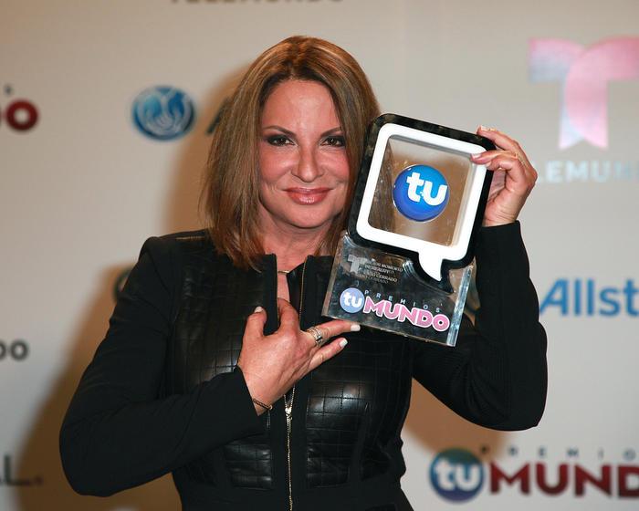 premios tu mundo - season 2013