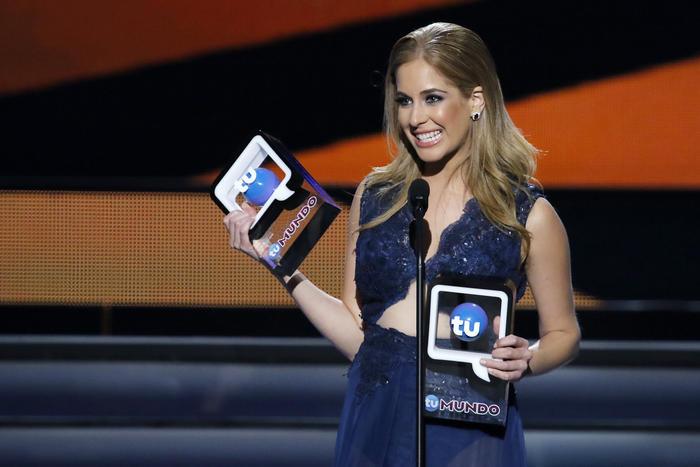 premios tu mundo - season 2015