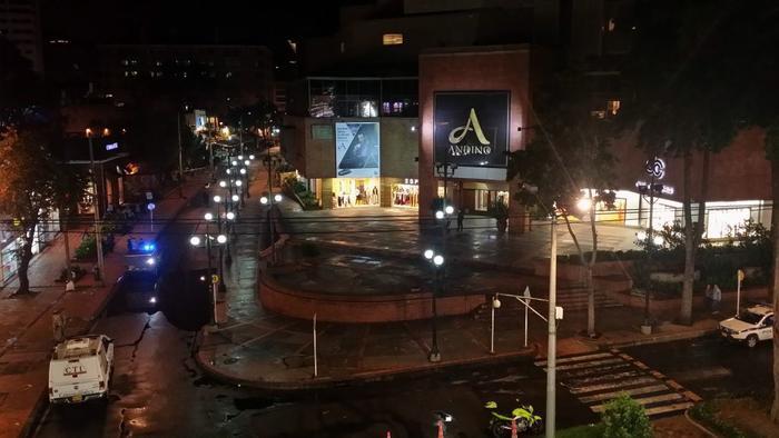 Centro Andino Bogotá