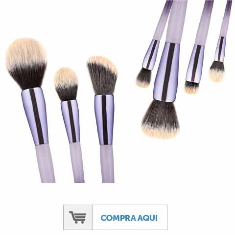 Glamsquad Brush Set