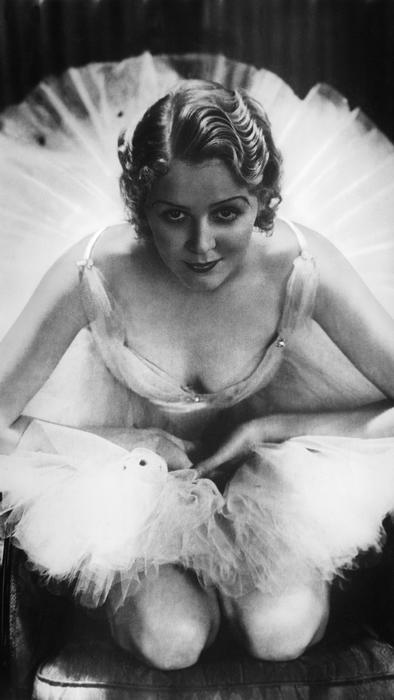 Gloria Stuart en 1938