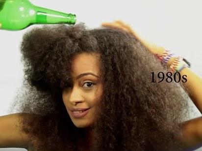 100 años de belleza República Dominicana 1980