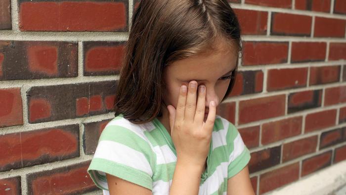 Los niños tienden a callar si son víctimas de abuso