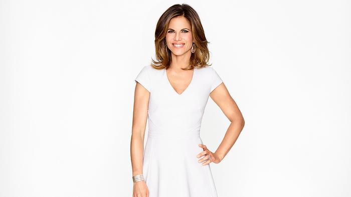 Natalie Morales, presentadora del Today show
