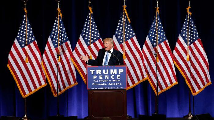 trump discurso de inmigracion