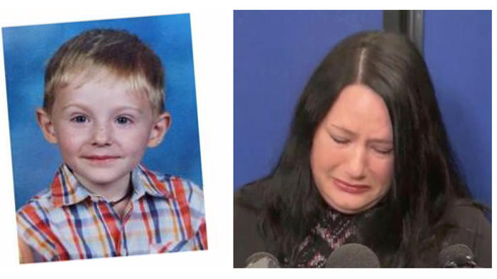 Madre suplica por hijo desaparecido
