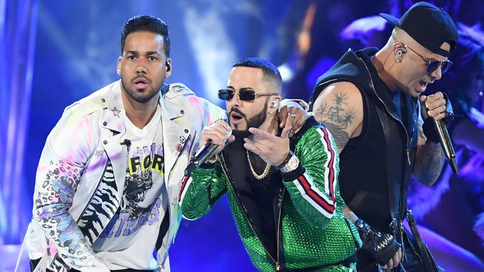 Mejores momentos Premios Billboard 2019