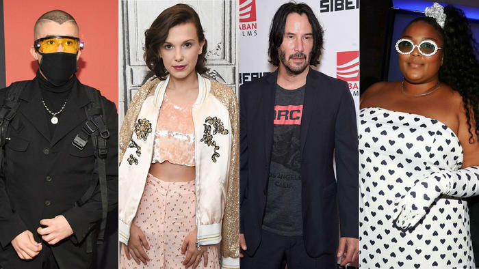 People's Choice Awards 2019: Esta es lista completa de