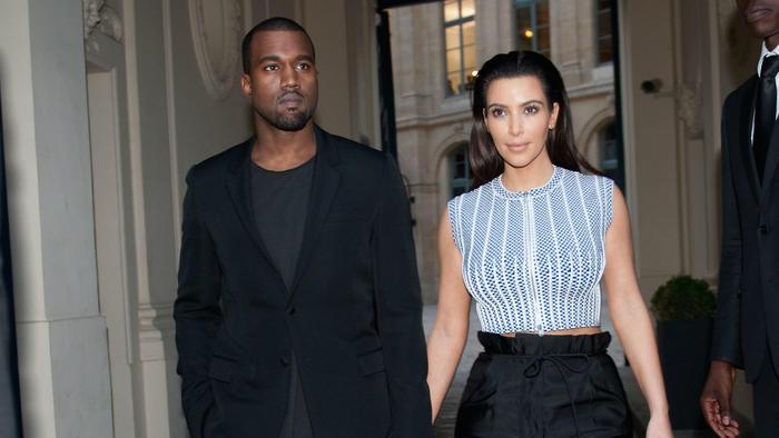 Ahora Kanye West quiere cambiar su nombre