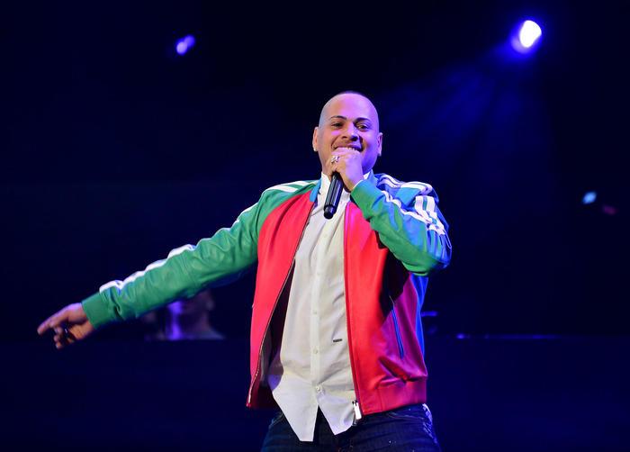 Jacob Forever Miami 2016 concierto