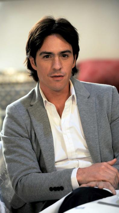 """Mauricio Ochmann en """"El Clon"""""""