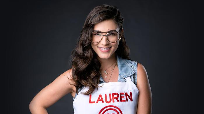Lauren Arboleda MasterChef Latino 2