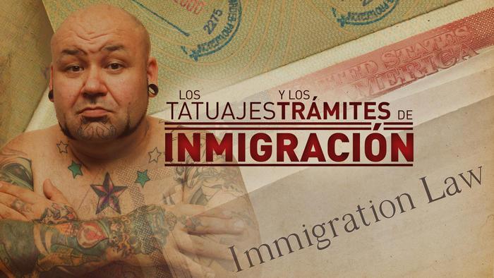 tatuajes e inmigración