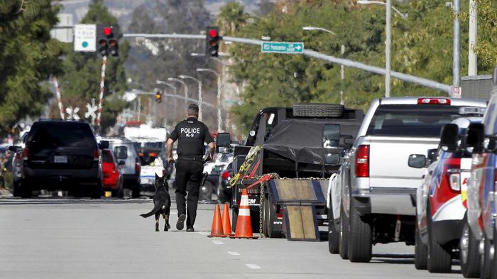 continua investigacion tiroteo
