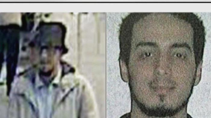 Detienen a un responsable por los ataques en Bélgica