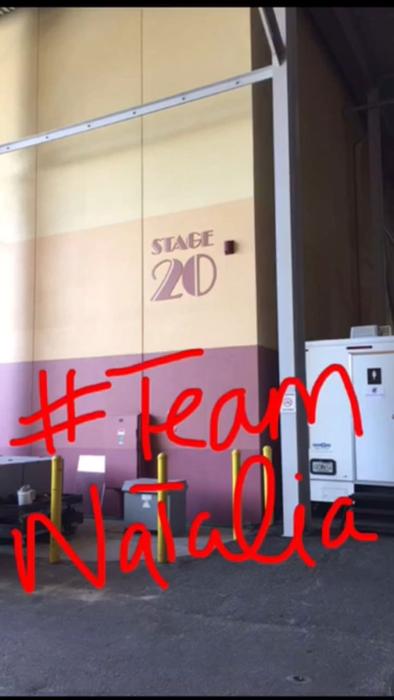 Natalia Jiménez Snapchat Takeover TeamTelemundo 2016