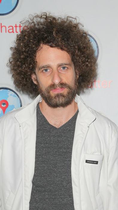 Isaac Kappy en 2015