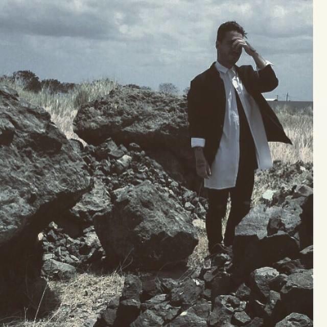 J Balvin a la vanguardia de la moda