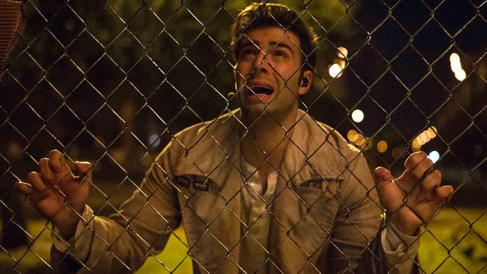 "Jencarlos Canela en ""The Passion"""