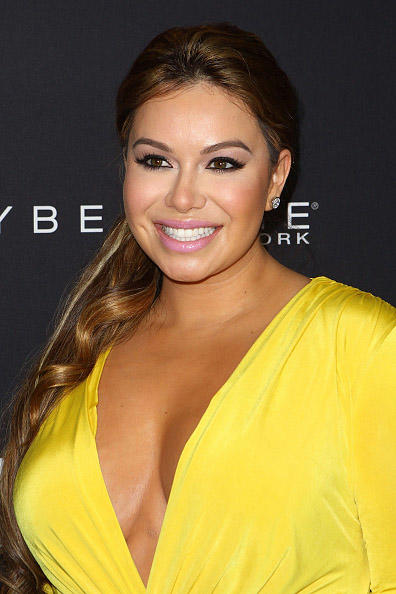 "Chiquis Rivera en el evento de LATINA Magazine's ""30 Under 30"" Celebration"