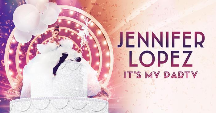 Jennifer Lopez tour dates