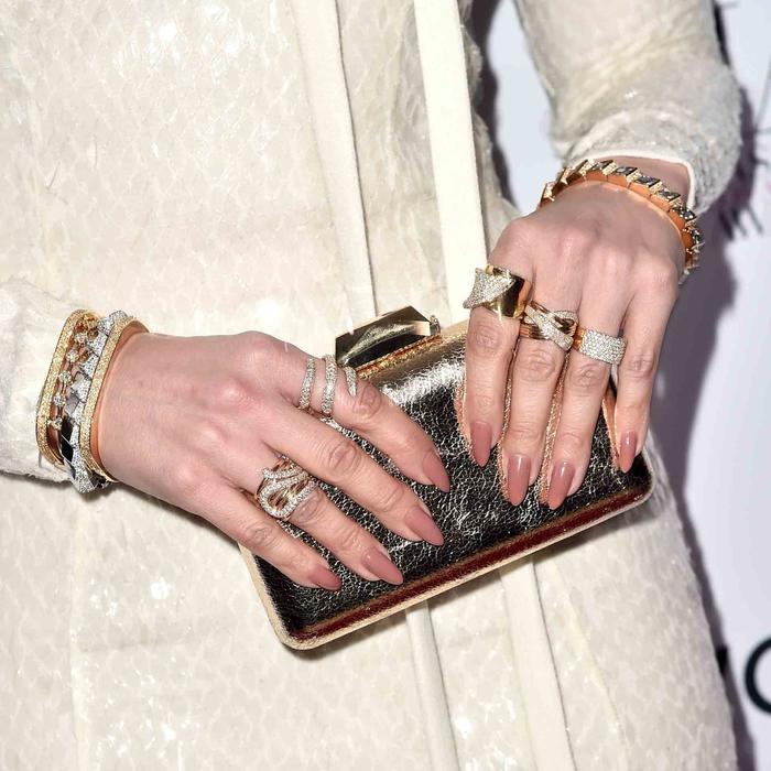 Jennifer Lopez dejó ver su prenda secreta para lucir un cuerpazo - 2