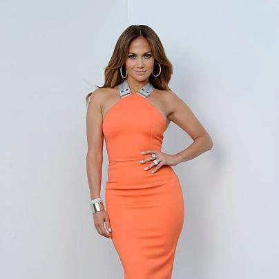 Jennifer Lopez fue elegida la mujer más bella del mundo por la revista People en el 2011