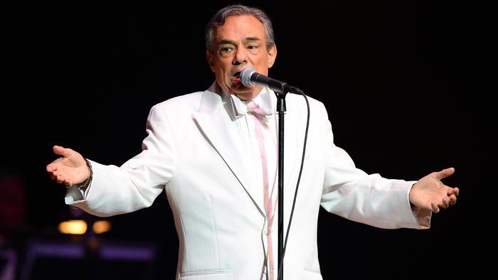 Jose Jose In Concert