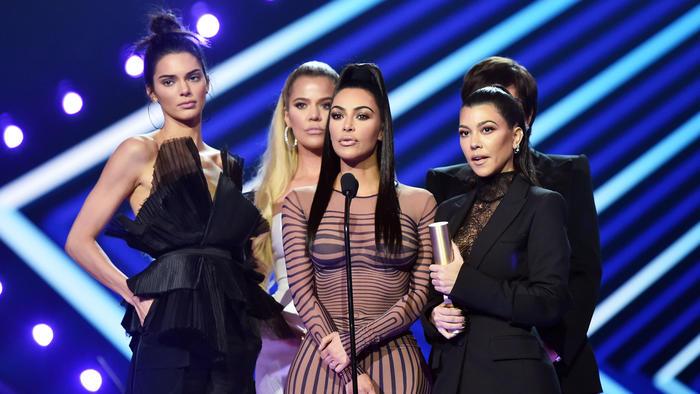 Las Kardashians premio